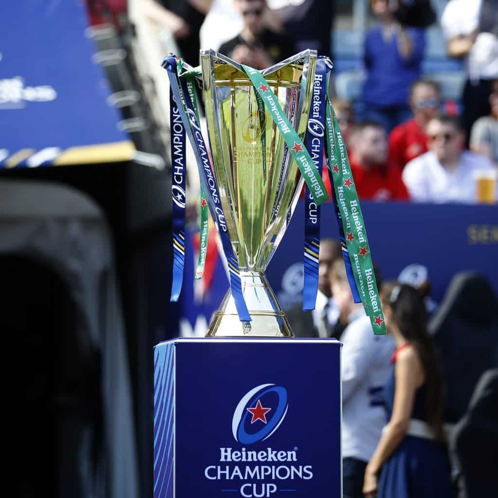 Saracens v MunsterHeineken Champions Cup