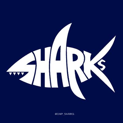 DMP Sharks Ladies-logo
