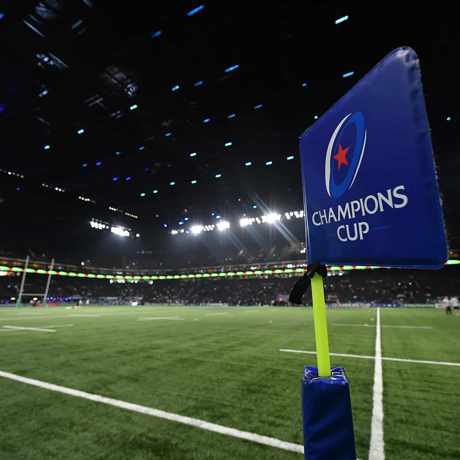 Racing 92 v Toulouse - Heineken Champions Cup