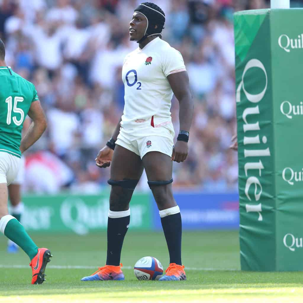 England v Ireland - Quilter International