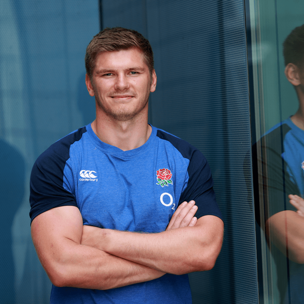 Owen Farrell News post