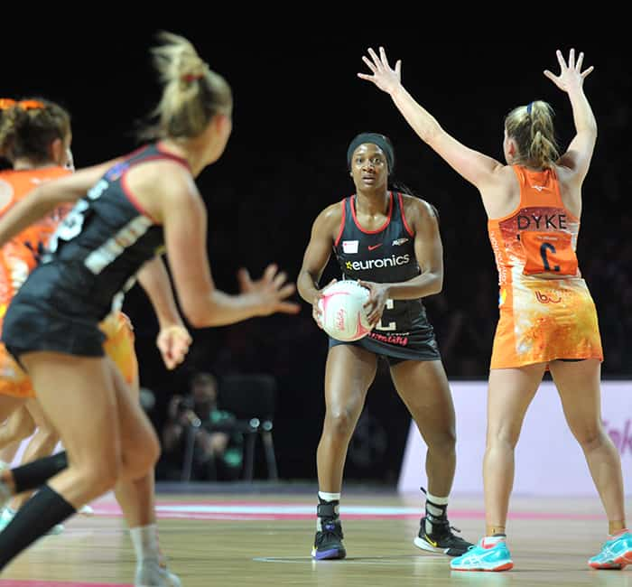 Mavs vs Severn Stars Web Post