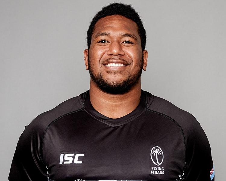 Fiji Squad Portraits
