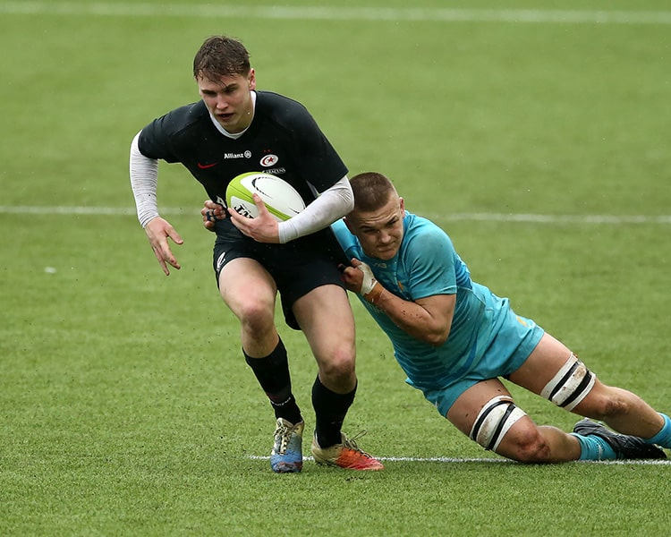 Premiership Rugby Under-18s Finals Day