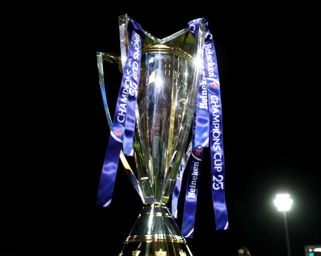Gloucester Rugby v Toulouse - Heineken Champions Cup Round 1