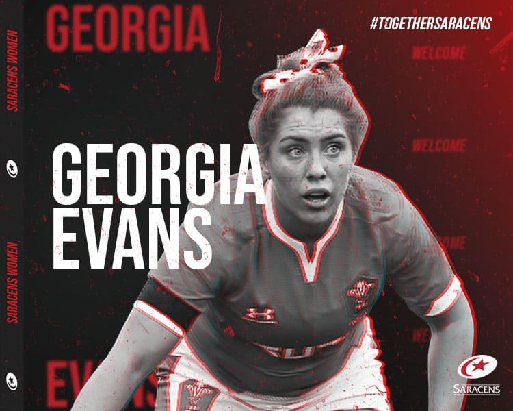 Georgia Evans -750x600