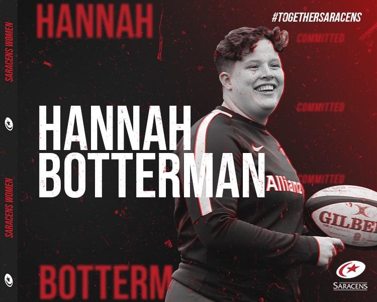 Hannah Botterman -750x600
