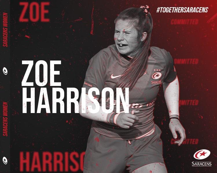 Zoe Harrison -750x600