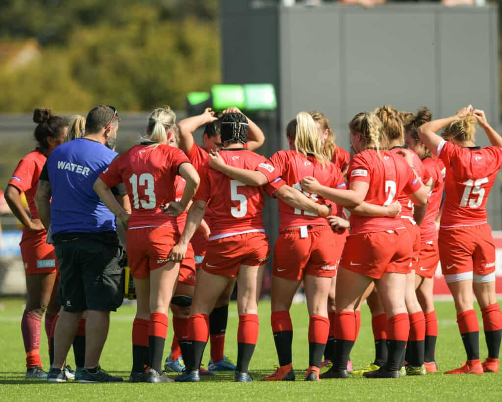 Saracens Women v Bristol Bears Women