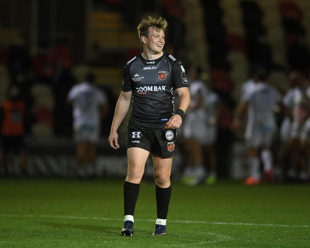 Dragons Rugby v Zebre Rugby - Guinness Pro14 Round 2