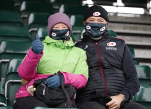 Saracens v Leicester Tigers XVFriendly Match