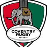 Coventry Rugby - No Background