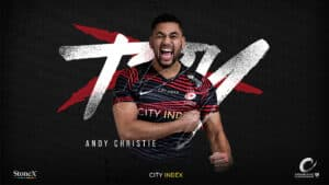 Andy Christie