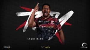 Eroni Mawi
