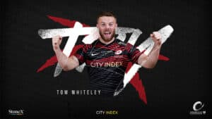 Tom Whiteley