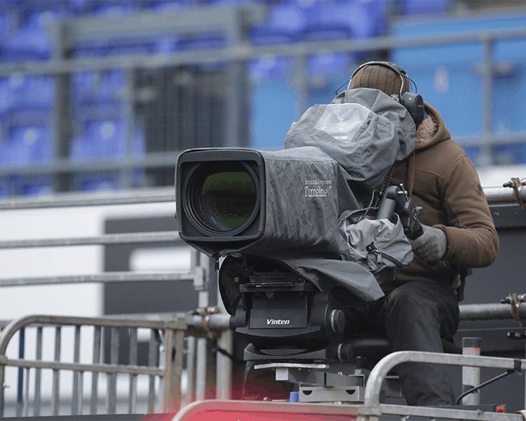 broadcast